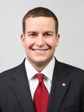 FOR IMMEDIATE RELEASE: Chamber Member Bo Garner Named Top 40 Under 40 in Accounting