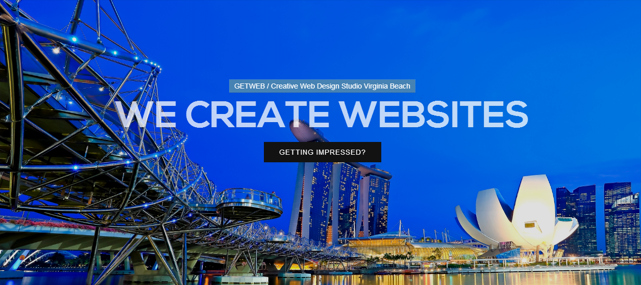 Get Web offers a variety of services from web design to online product development