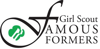Girl Scouts Famous Formers Luncheon Held On Thursday, October 29th