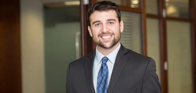Spencer Guld Joins Richmond's Vandeventer Black LLP