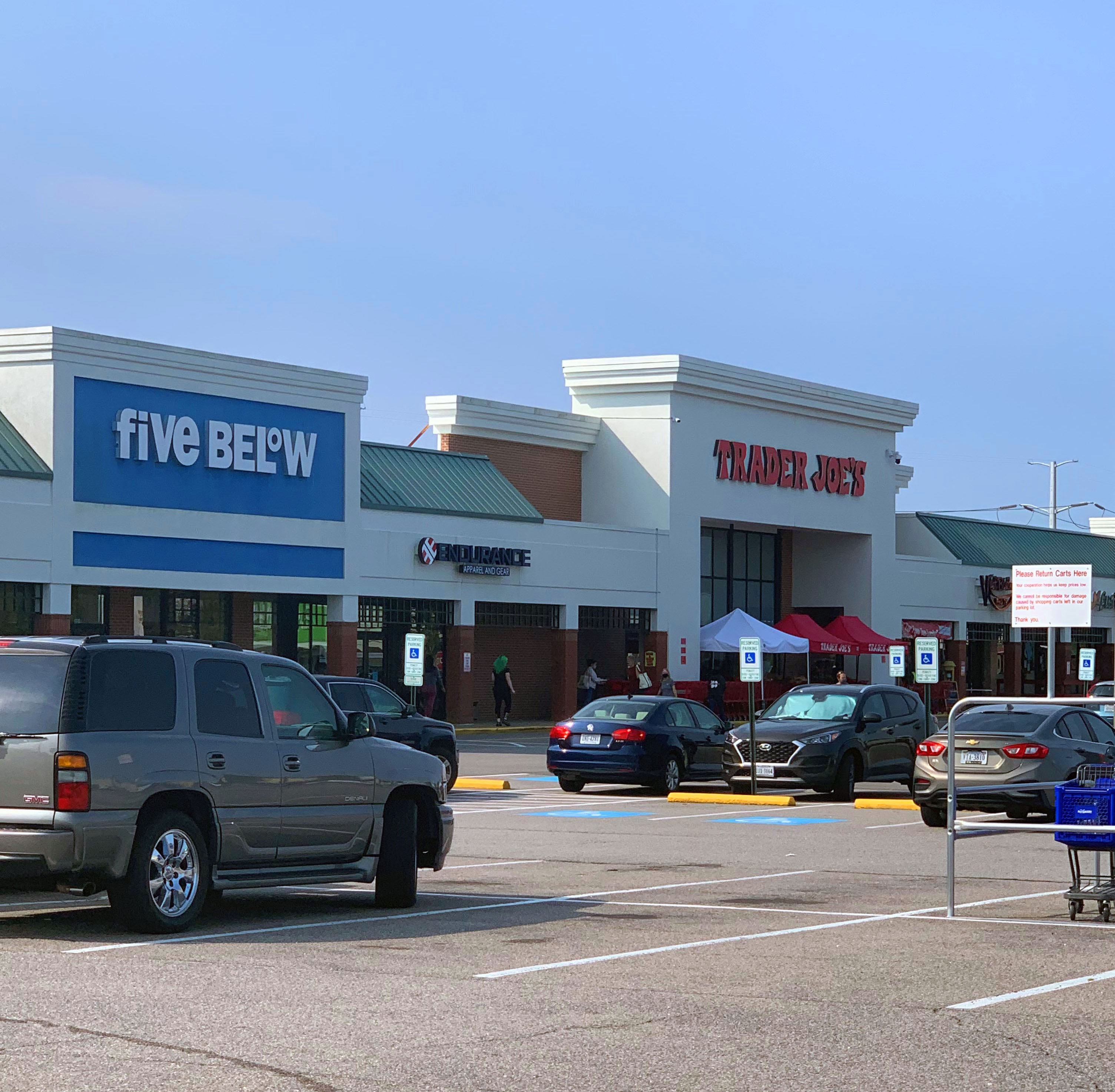 Colliers International Named Leasing Agent for Hilltop Plaza