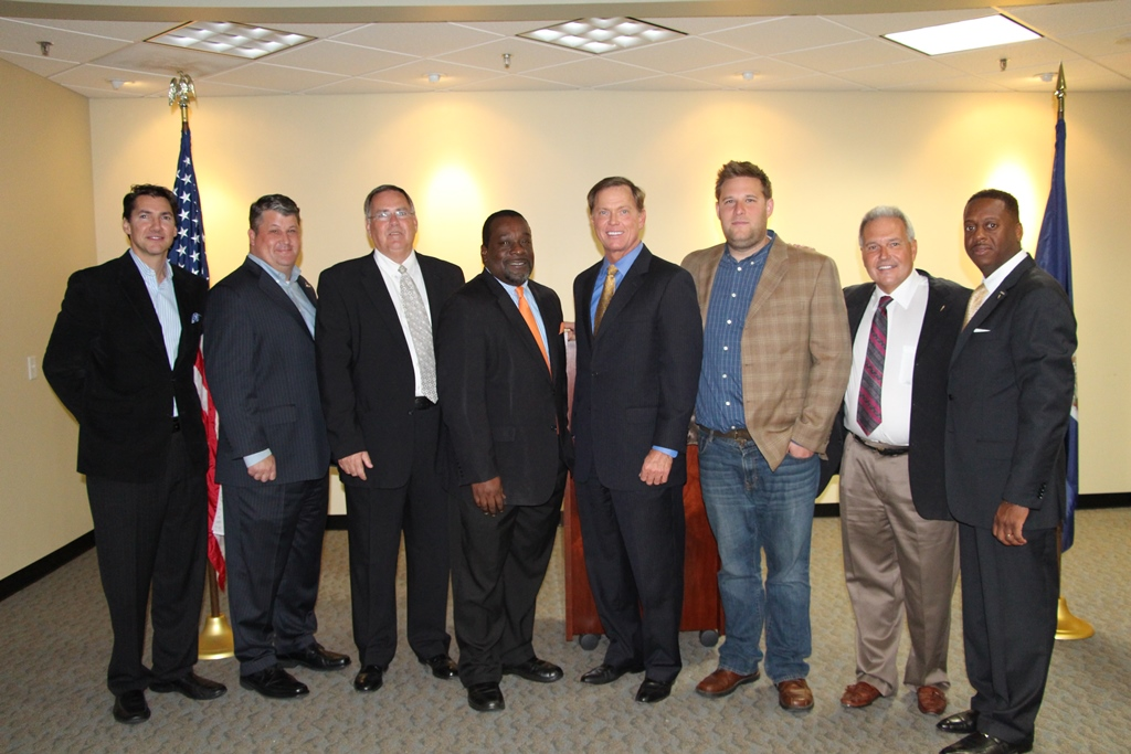 PROPEL Small Business Mentor-Protege Kick-Off Announcement Reception