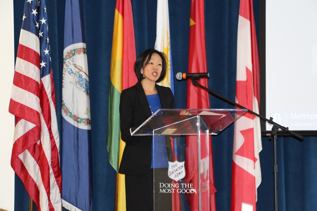 Going Global: Boosting Economic Growth for Hampton Roads