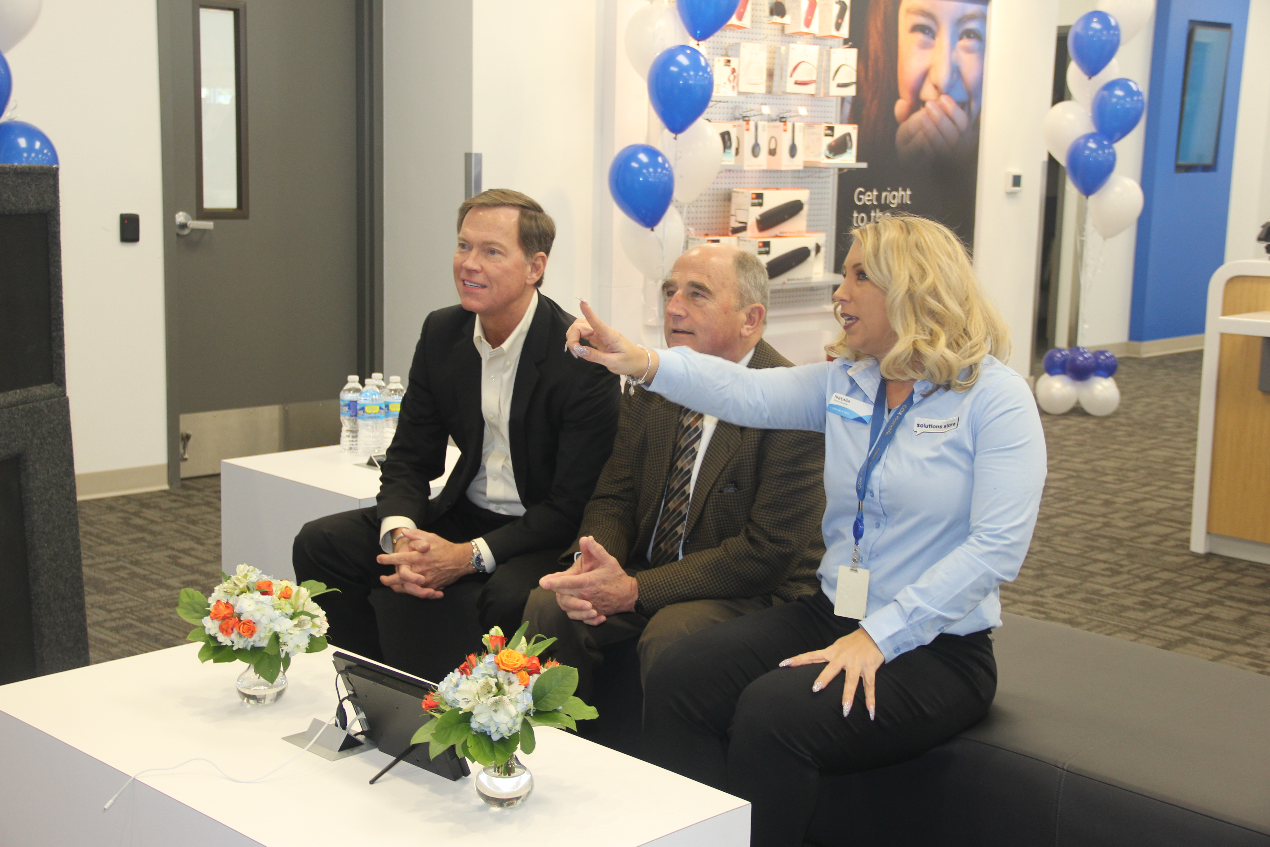 Cox Invests $1 Million in Portsmouth with Opening of New Solutions Store