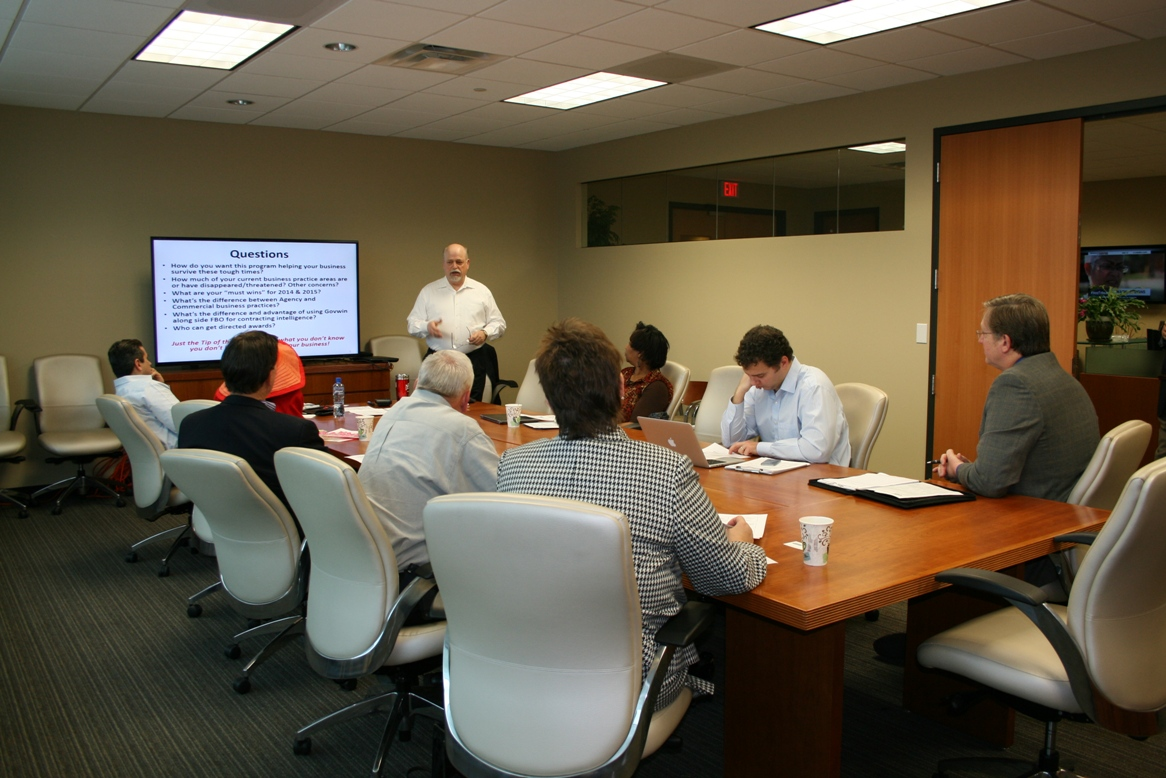 SBDC Hosts Southeastern Virginia Contracting Institute
