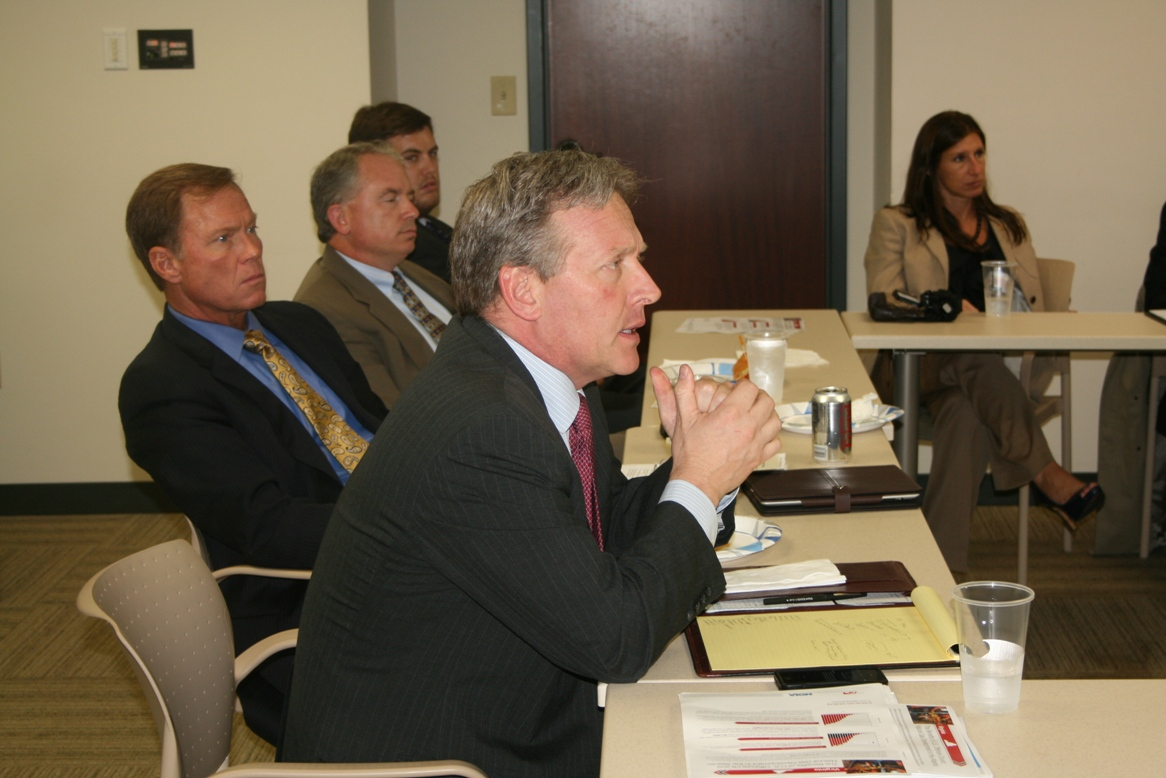 Chamber Facilitates Discussion on Offshore Energy