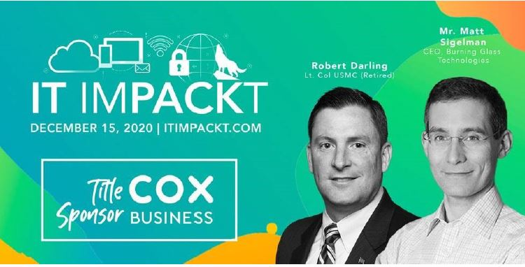 Cox Business presents free IT Conference on Future Ready Workforces