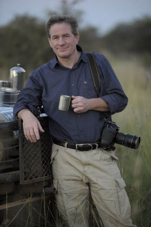 National Geographic Photographer to Speak at Virginia Aquarium
