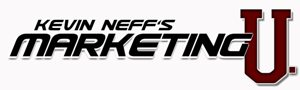 Kevin Neff's Marketing Event of the Year! August 13th & 14th