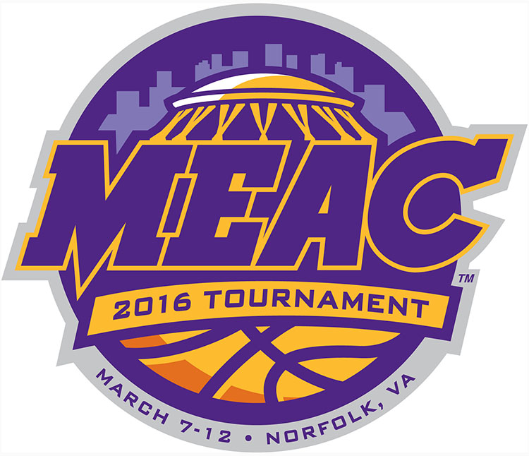 MEAC Basketball Coaches Reception