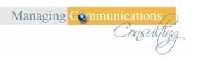 Managing Communications Consulting Host Communicate BIZ Roundtable