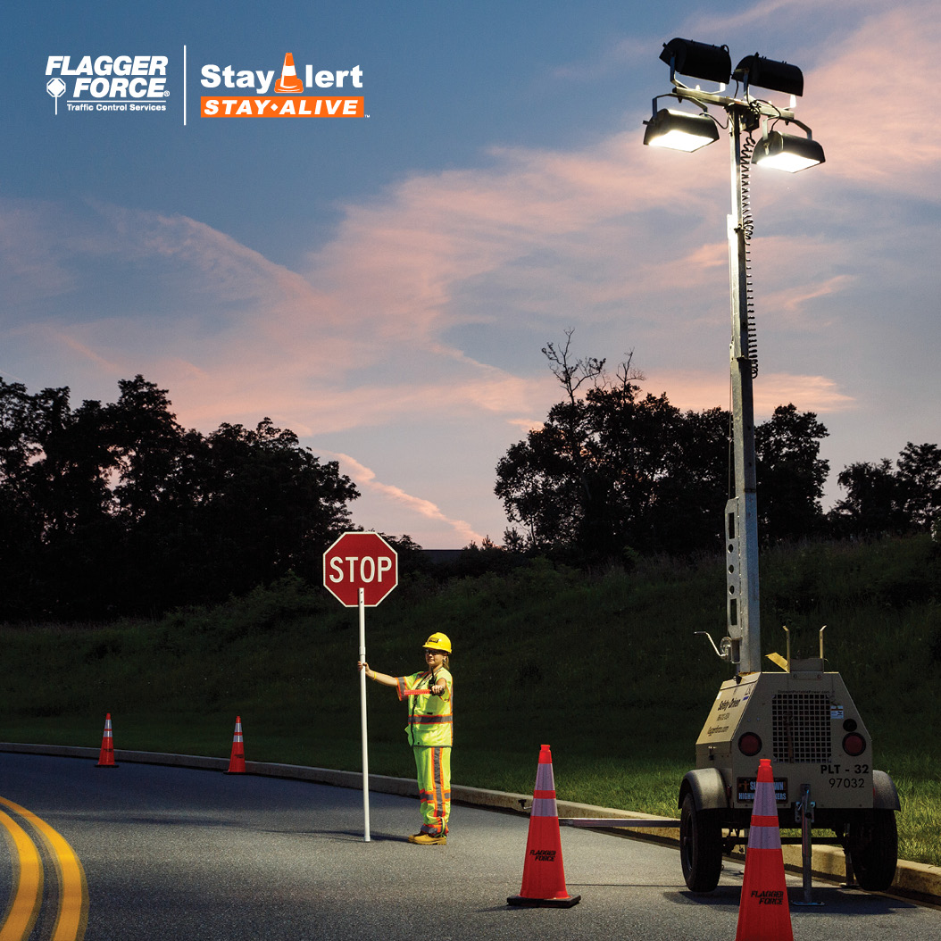 WORK ZONE SAFETY SHOULD NOT BE OVERLOOKED DURING COVID19 CRISIS