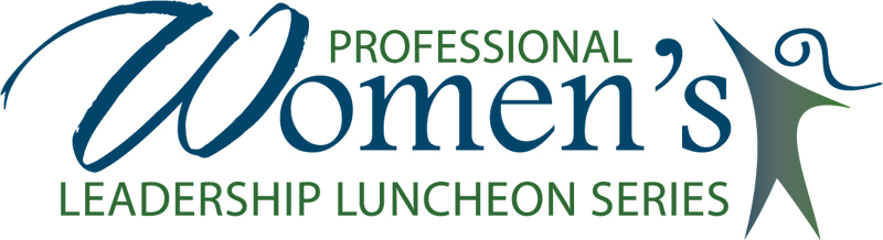 Professional Women's Leadership Luncheon- Roberta Oster Sachs