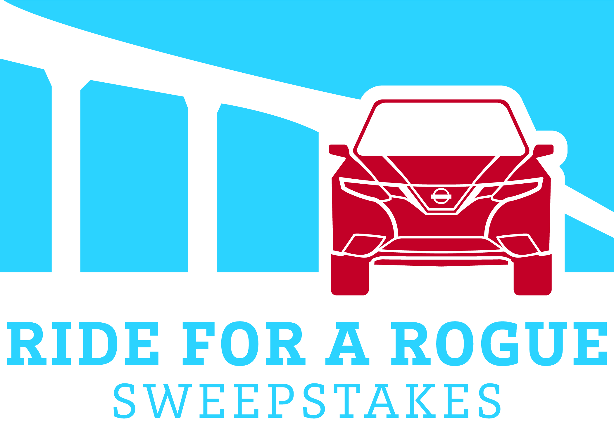 Drive to Win in the SNJB's Ride for A Rogue Sweepstakes