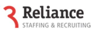 RELIANCE STAFFING AND RECRUITING WINS INAVEROS 2015 BEST OF STAFFING CLIENT AND TALENT AWARDS