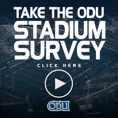 ODU Football Stadium Opened to the Public