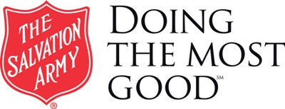 National Salvation Army Week, May 10 - 16