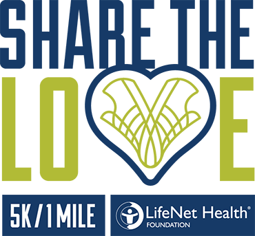 Share the Love 5K & 1 Mile 2018
