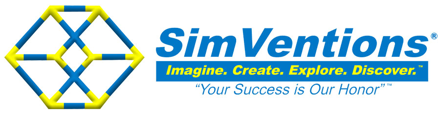 SimVentions Wins $32M Cyber Contract