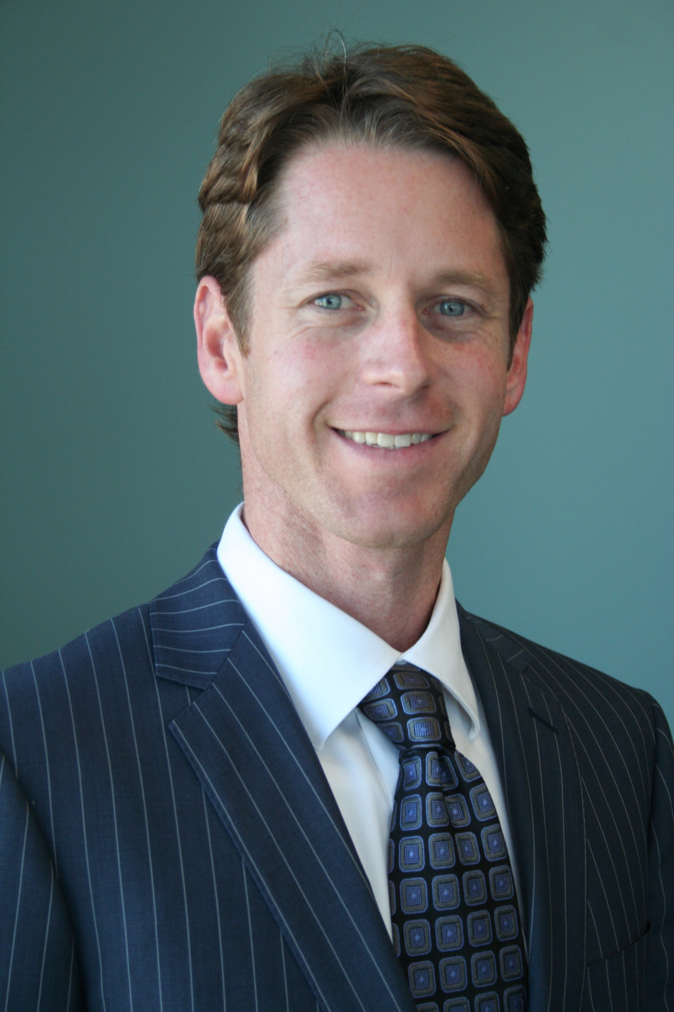 DHG Financial Services Welcomes Jeffrey Stephenson, CPA
