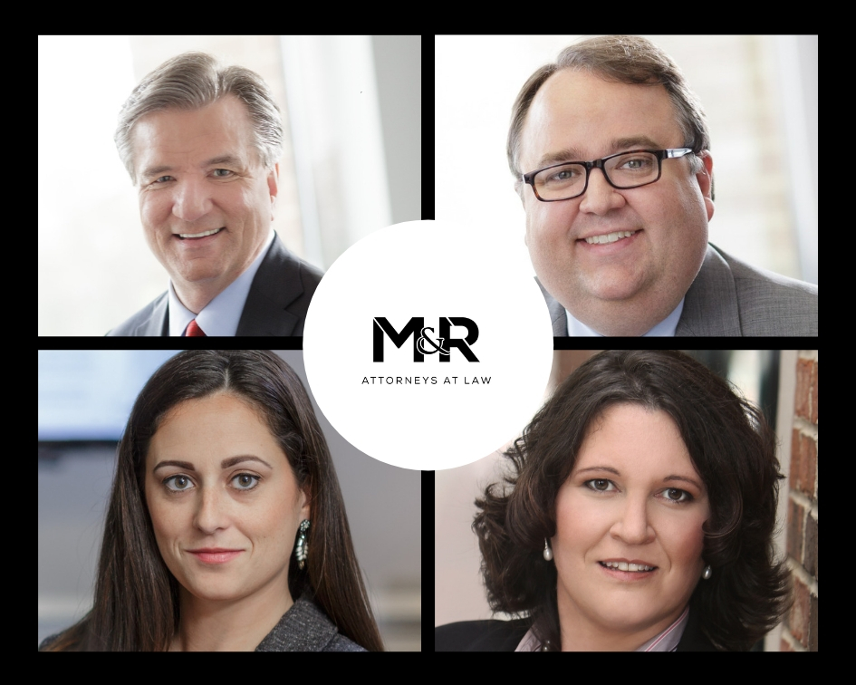 M&R Law Attorneys Named to 2019 Virginia Super Lawyers List