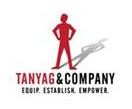 Tanyag & Company invites you to a Free Workshop For Business Owners, Independent Contractors, and Sales People