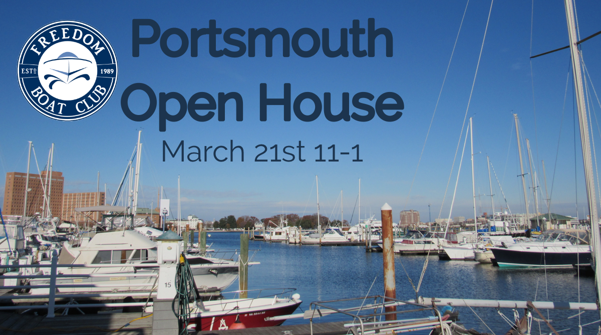 Portsmouth Open House