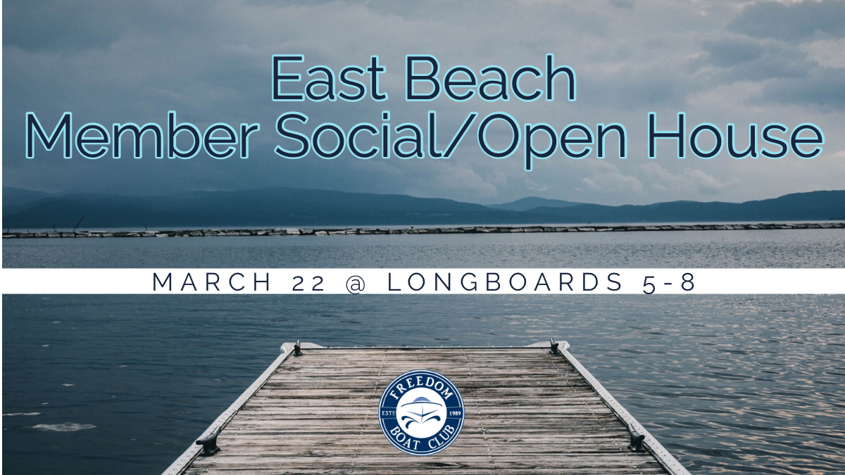 East Beach Open House - Longboards