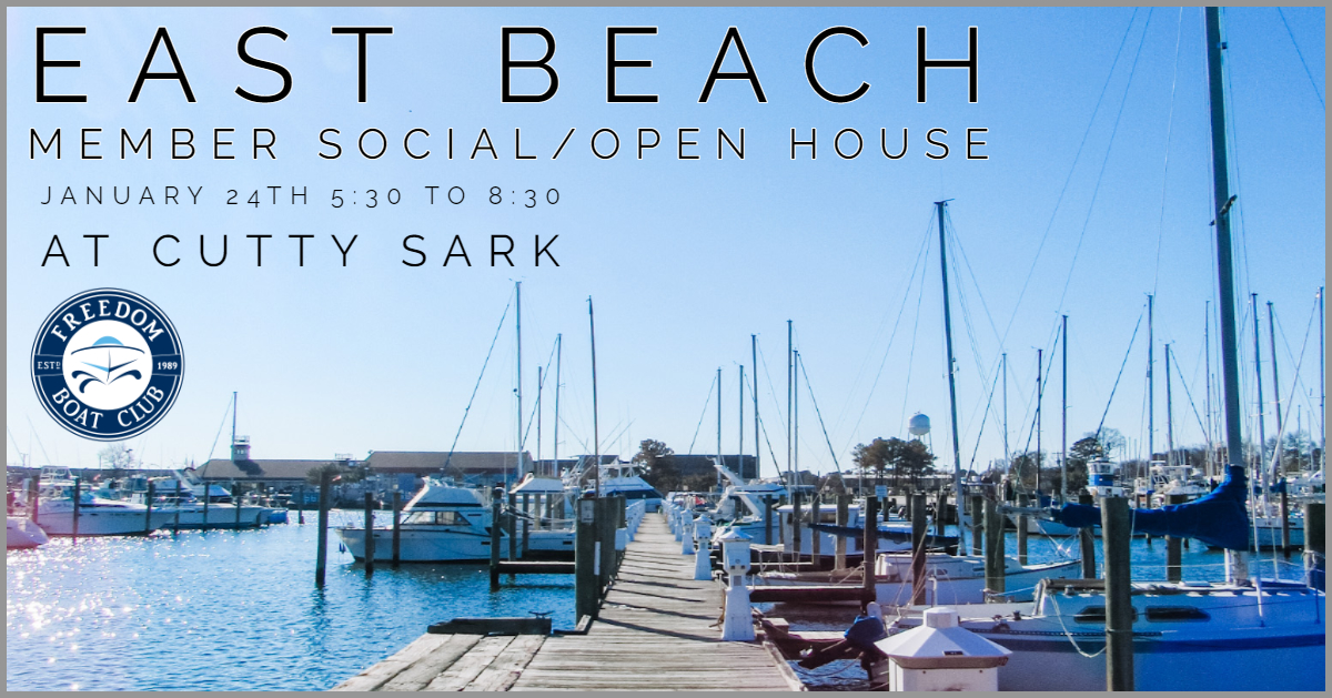 FBC of Hampton Roads - East Beach Member Social & Open House