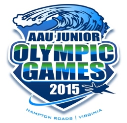 The Hampton Roads Sports Commission (HRSC) will Award Three Local AAU Junior Olympic Athletes 500 Dollars Each