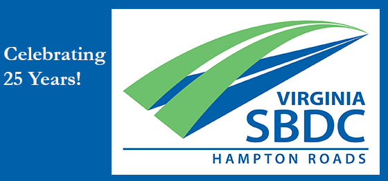 Hampton Roads Small Business Development Center Celebrates its 25th Anniversary