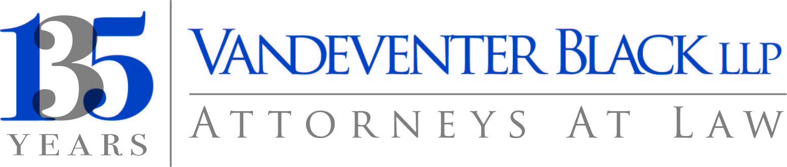 Vandeventer Black LLP ranked in 2019 Best Law Firms
