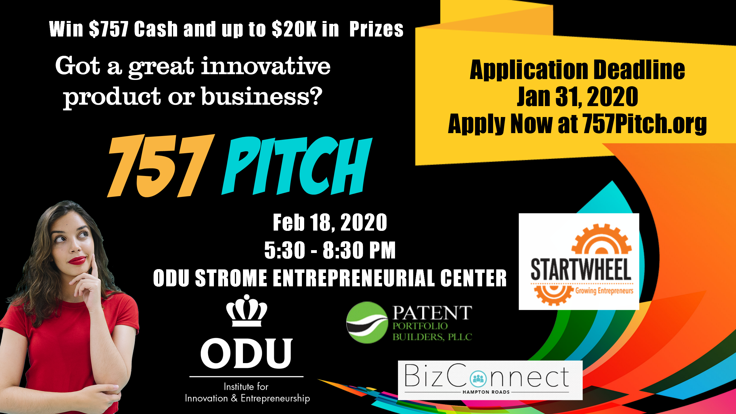 757Pitch Competition