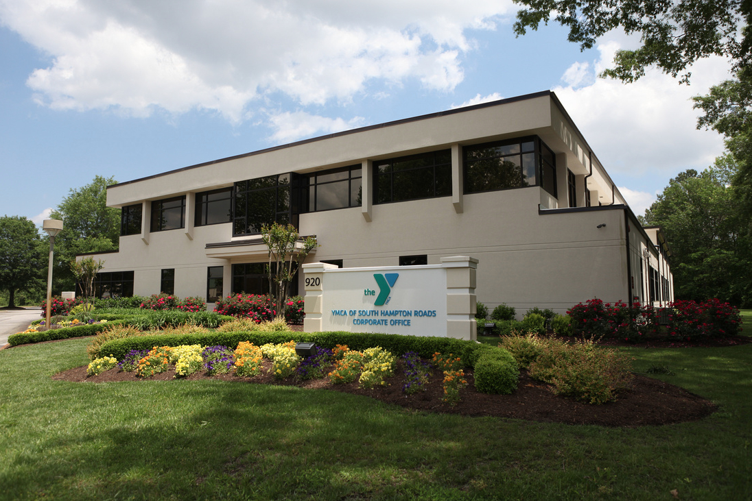 YMCA of Southampton Roads New Corporate Office Dedication