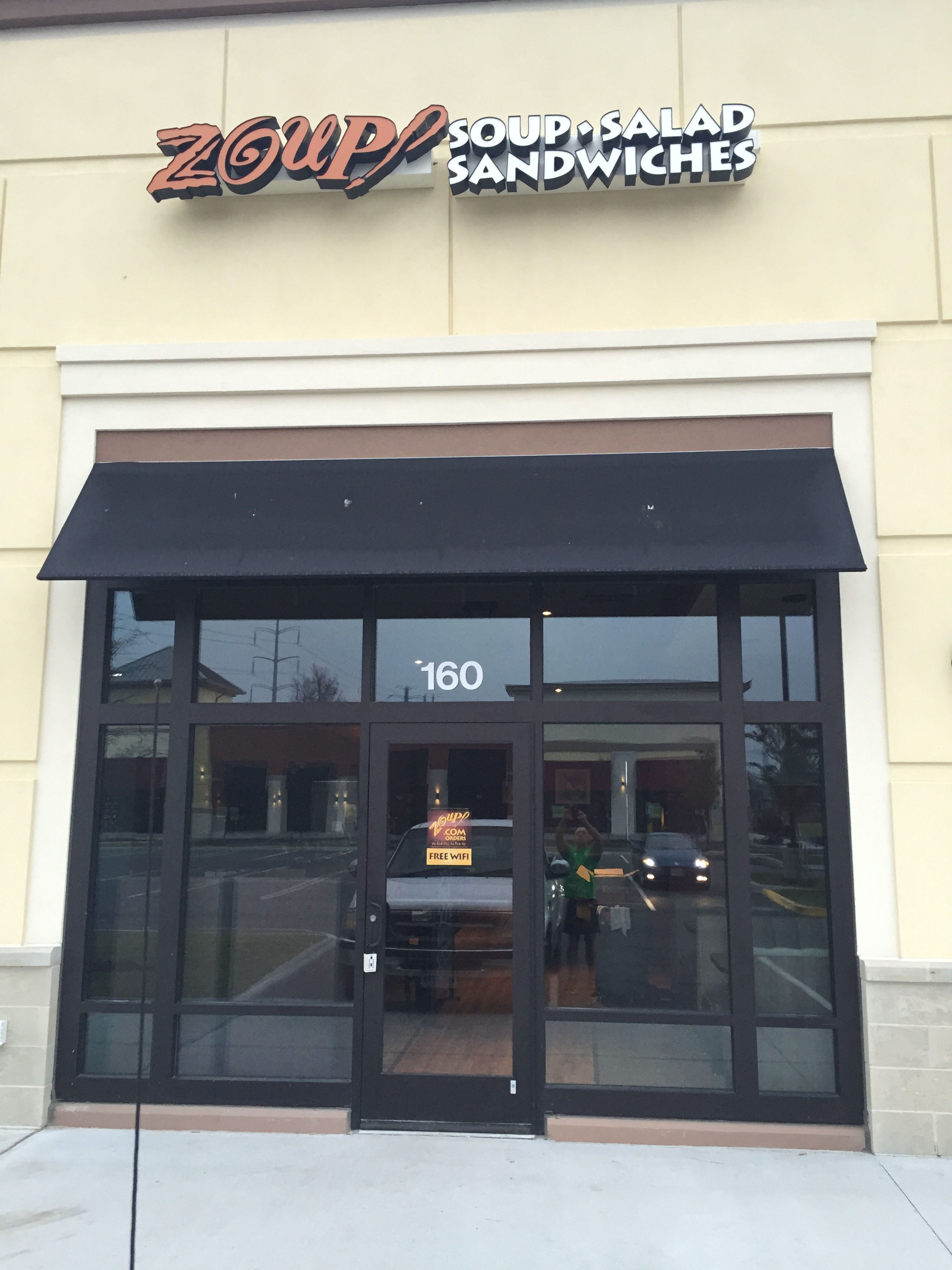 Zoup! Fresh Soup Company Stirs Up Virginia Beach with Grand Opening