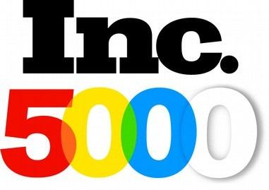 "360IT PARTNERS Celebrates Fifth Year Named to Inc. 5000 List and Named to ""Honor Roll"""