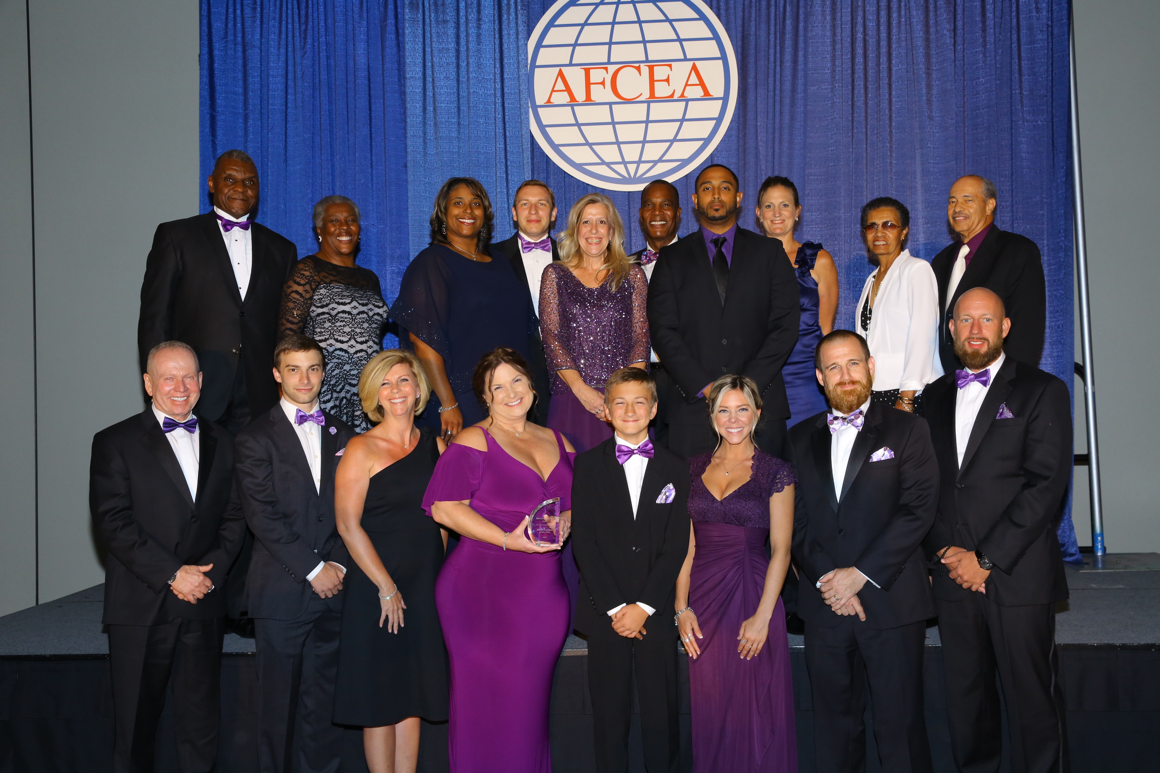 IntellecTechs Awarded AFCEA International Small Business of the Year 2017