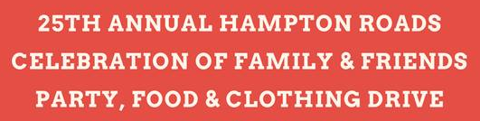 Chamber Member & Ambassador Hosts 25th Annual Food & Clothing Drive