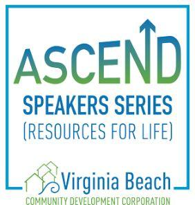 Call for Speakers: Virginia Beach Community Development Corporation Launches New Speaker Series