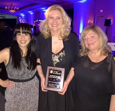 Hampton Roads Real Estate Team Receives Circle of Excellence Award
