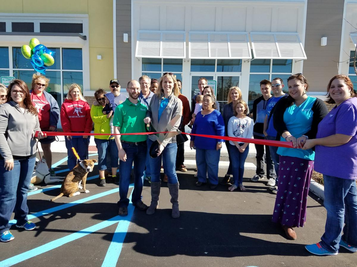 Body Logic Massage and Chiropractic Grand Opening