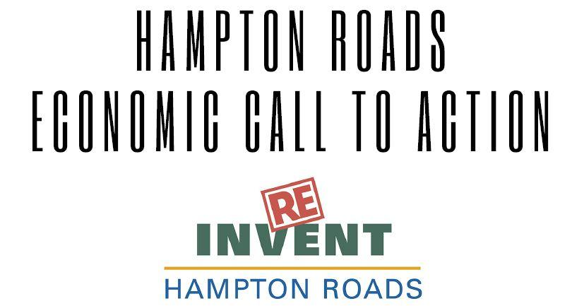 Hampton Roads Economic Call to Action