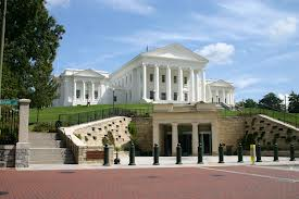 Check Out What's Going on at the VA General Assembly
