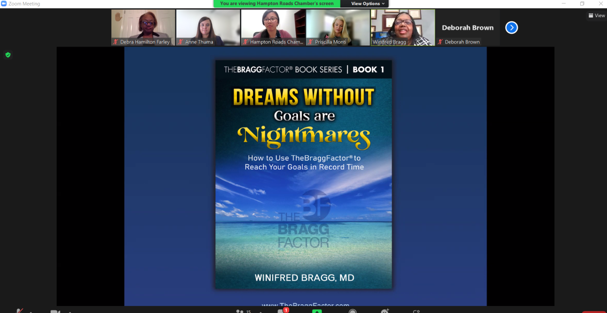 Virtual Chamber Education Series: Team Management - Building Great Teams