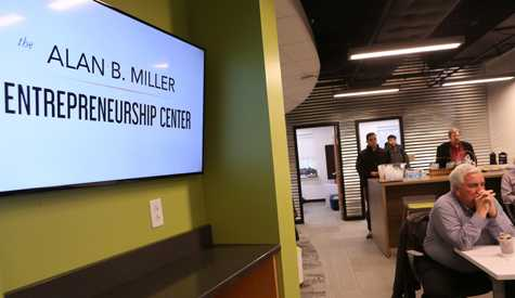 W&M Plans Second Entrepreneurship Facility