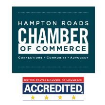 Hampton Roads Chamber of Commerce achieves 4-Star Accreditation