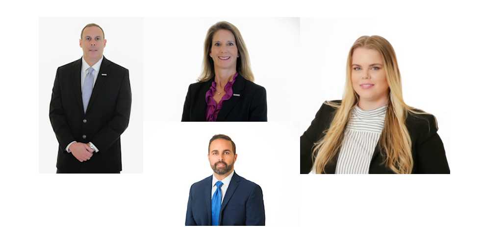CHARTWAY FEDERAL CREDIT UNION WELCOMES NEW LEADERS