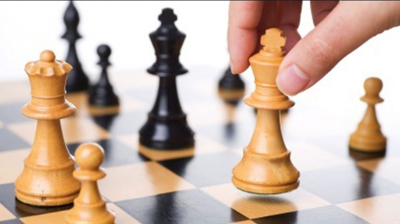 Hampton Roads Chess Association Chess Challenge
