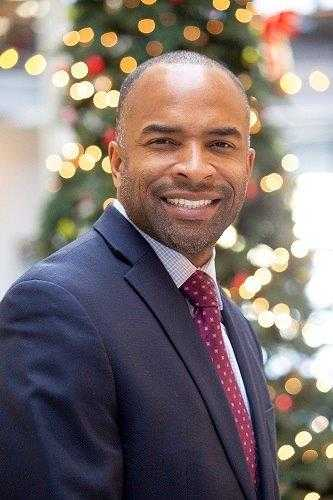 Hampton Roads Chamber Welcomes Claudell Clark