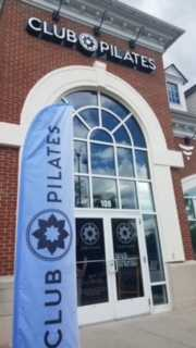 Club Pilates Grand Opening & Ribbon Cutting